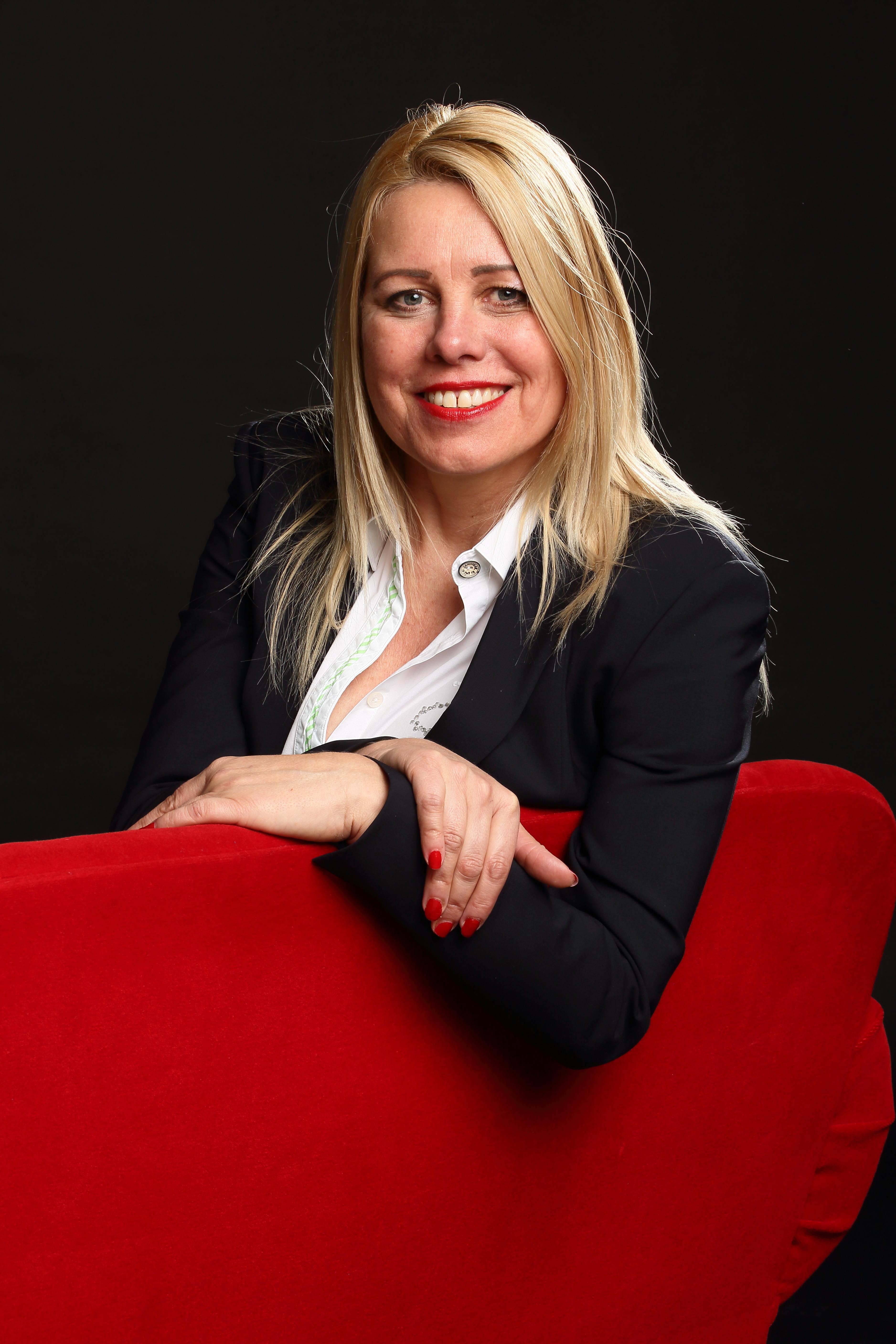 Stefanie Schmidt-Weiss