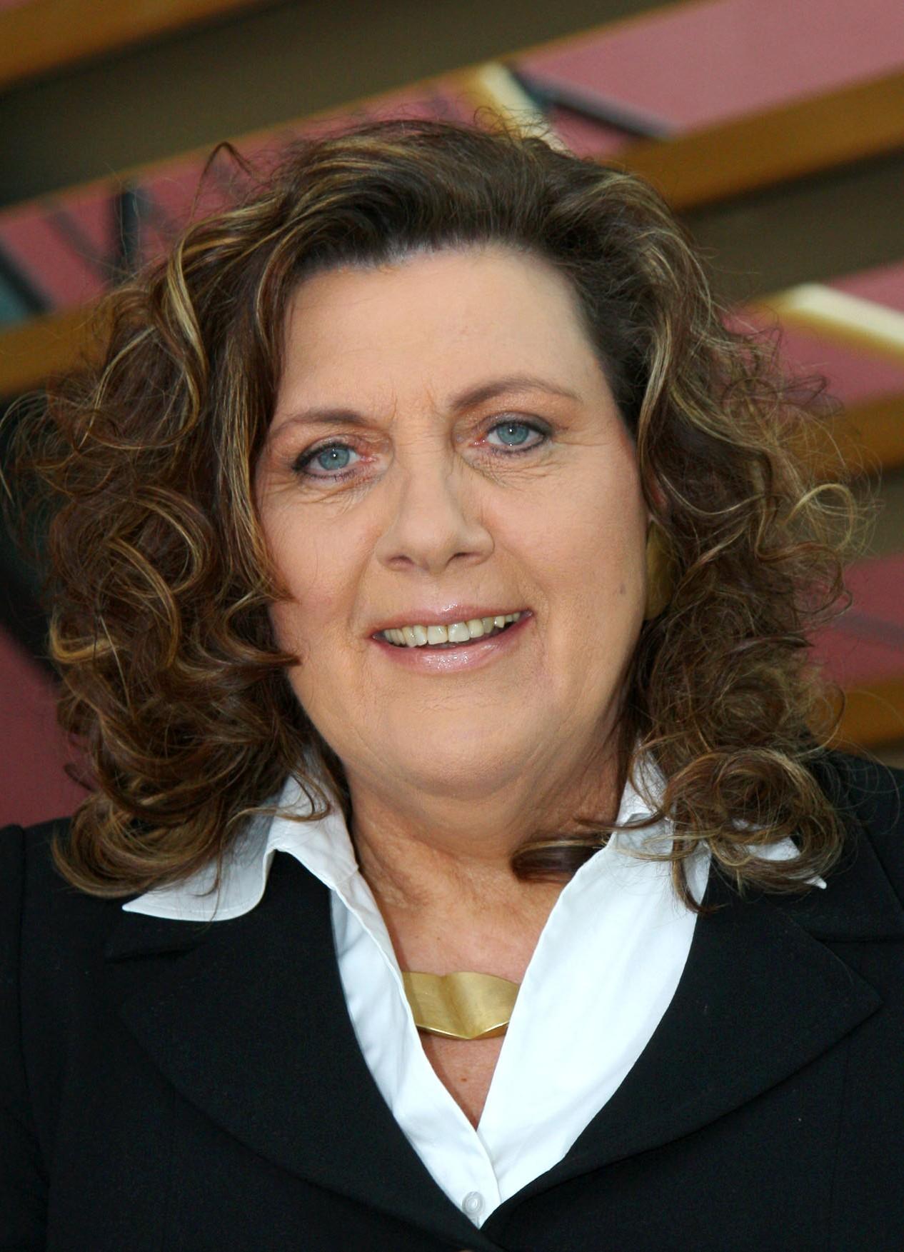 Doris Stempfle