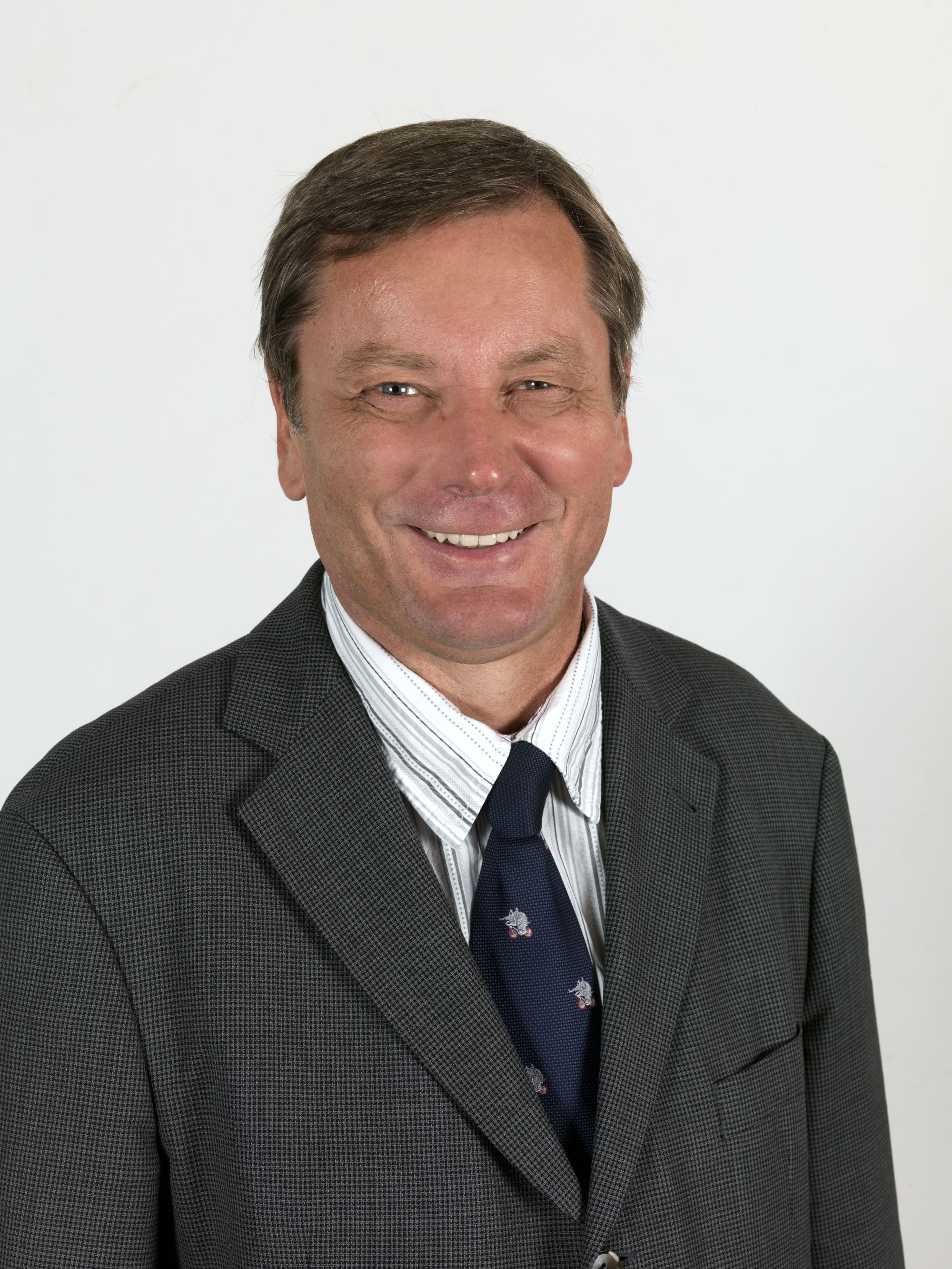 Erwin Feike