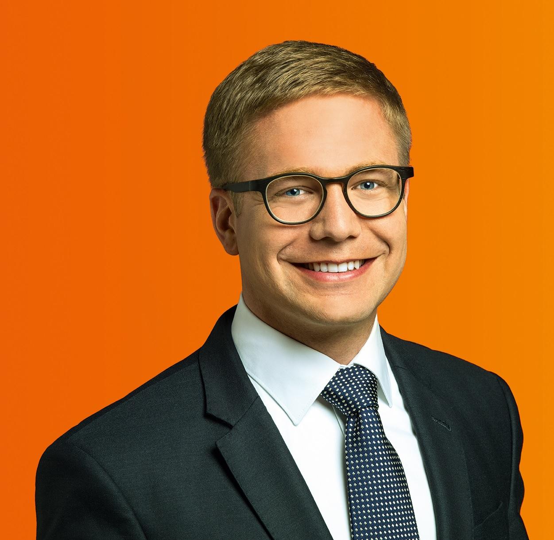 Fabian Gramling - CDU-Landtagskandidat