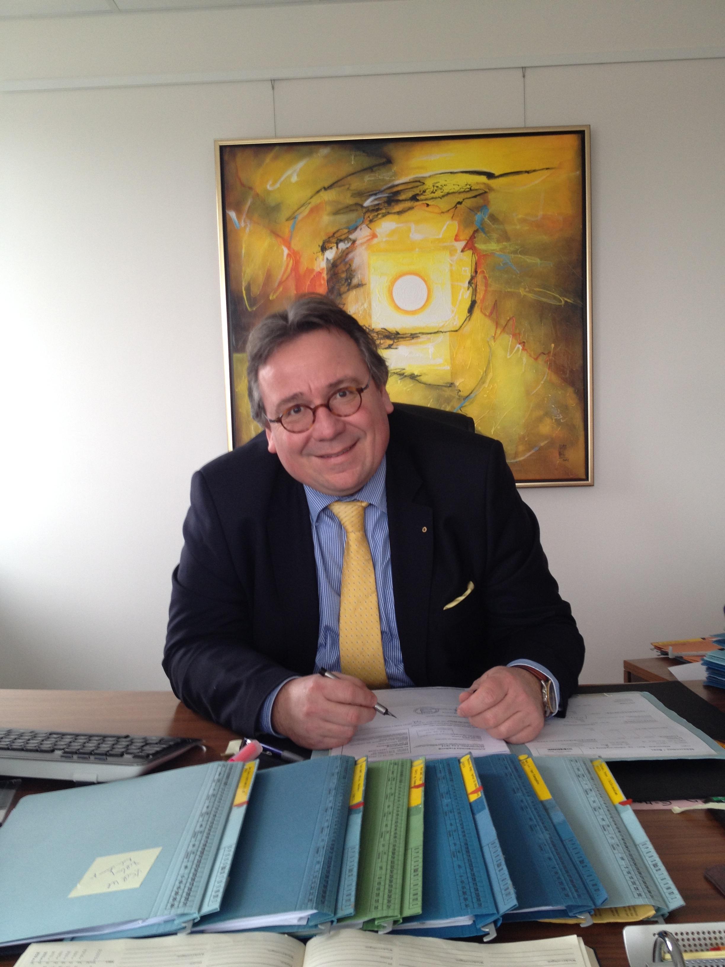 Frank Herrigel
