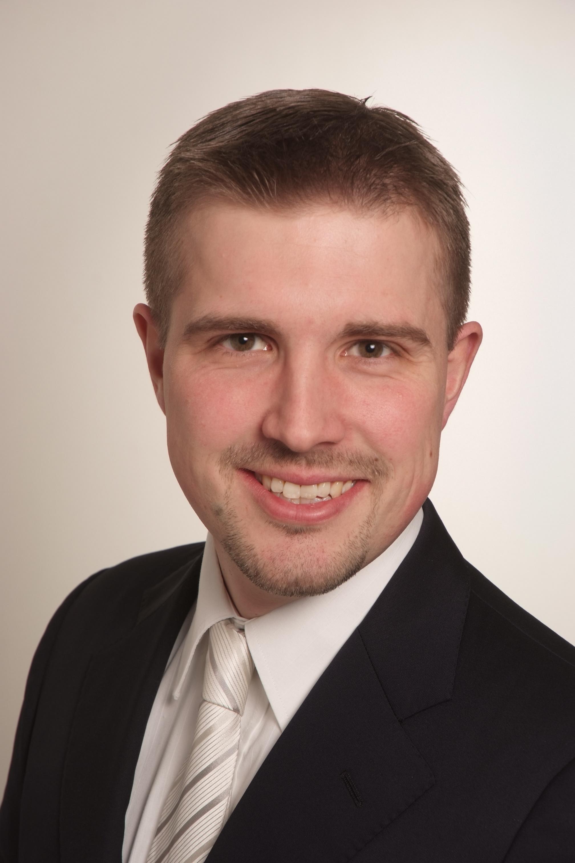 Daniel Hackenjos