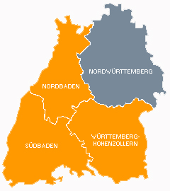 Bezirksverbände MIT Baden-Württemberg